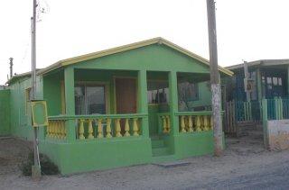 Bahia de Tortugas Home