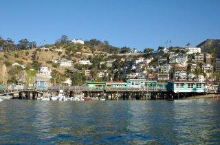 Catalina Pier
